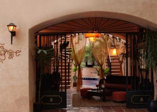 Acanto Hotel and Condominiums Playa del Carmen