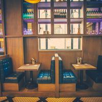 더 인 온 더 마일 Bar/Lounge