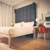 더 인 온 더 마일 Inn on The Mile Bedroom