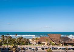 빌라 갈레 포르탈레자 - 포르탈레자 - 해변