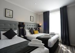 에어웨이 호텔 런던 - 런던 - 침실