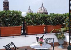 팔라디움 팰리스 호텔 - 로마 - 관광 명소