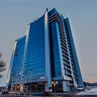라마다 엔코어 키에브 호텔 Frontage