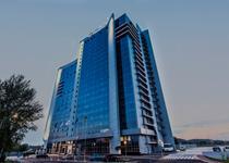 라마다 엔코어 키에브 호텔