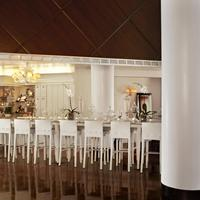 델라노, 어 모르간 오리지널 호텔 Restaurant