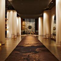 델라노, 어 모르간 오리지널 호텔