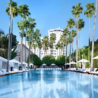 델라노, 어 모르간 오리지널 호텔 Outdoor Pool