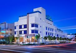Gale South Beach - 마이애미비치 - 건물