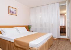 폴러스트로보 호텔 - 상트페테르부르크 - 침실