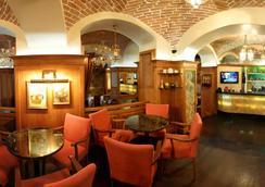스위스 호텔 - 리보프 - 레스토랑