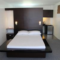 비-잉 스위트 다바오 Guestroom