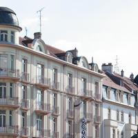 Hôtel Escurial Featured Image