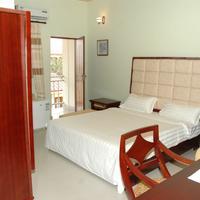 Spintex Inn Guestroom