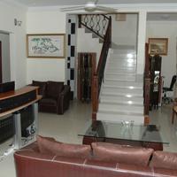 Spintex Inn Lobby Lounge