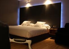Hotel Chiqui - 산탄데르 - 침실
