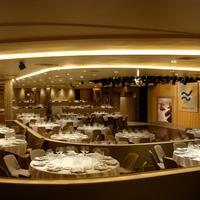 Hotel Chiqui Ballroom