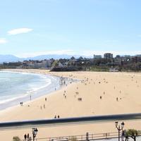 Hotel Chiqui Todas las habitaciones tienen vistas al mar o a la playa