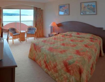 호텔 산타페 괌 - 타무닝 - 침실