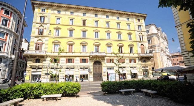 인 롬 룸 & 스위트 - 로마 - 건물