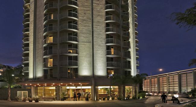 호텔 엔젤레노 - 로스앤젤레스 - 건물