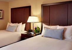 호텔 엔젤레노 - 로스앤젤레스 - 침실