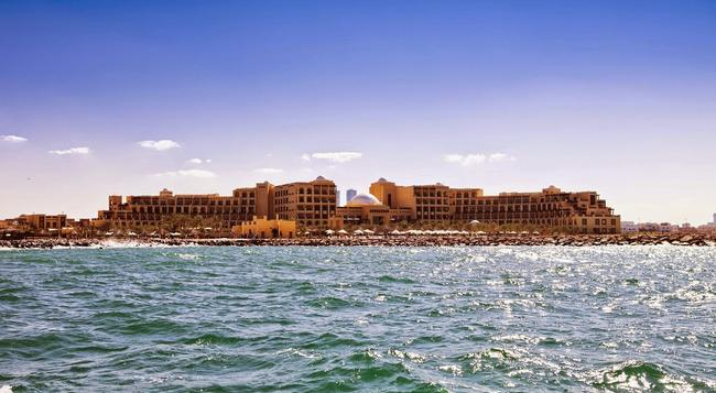 힐튼 라스 알 카이마 리조트 앤 스파 - 라스알카이마 - 건물