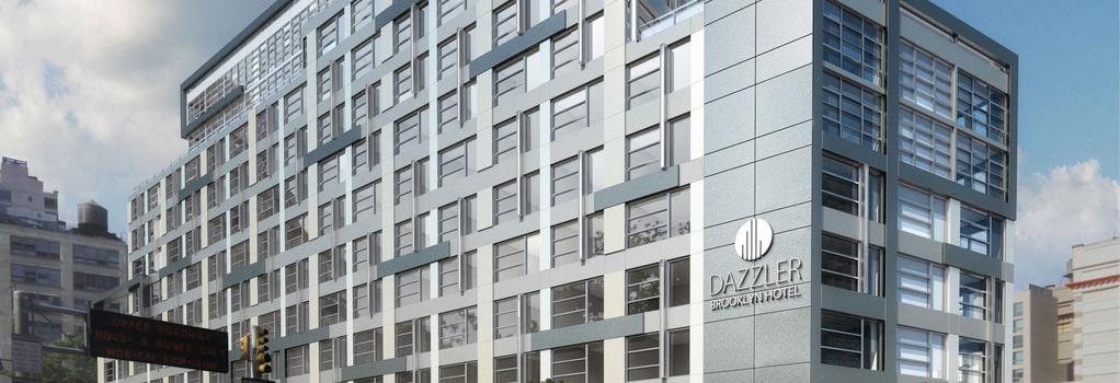 대즐러 브루클린 - 브루클린 - 건물