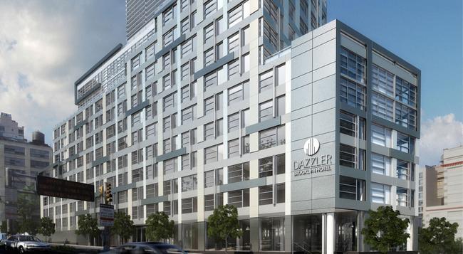 Dazzler Brooklyn - 브루클린 - 건물