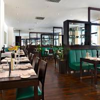 플레밍 호텔 뮌헨 시티 Restaurant
