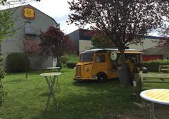 P'Tit Dej-Hotel Limoges Nord - 리모주 - 야외뷰