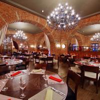 솔로 소코스호텔 팰리스 브리지 Restaurant