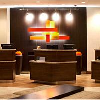 코트야드 바이 메리어트 오스틴 다운타운/컨벤션 센터 호텔 Lobby