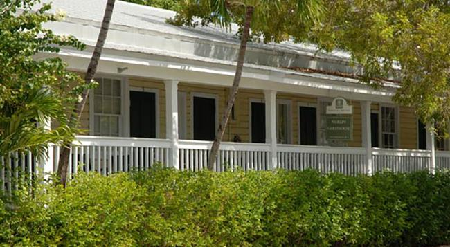 Merlin Guest House - Key West - 키웨스트 - 건물