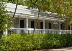 Merlin Guest House - Key West - 키웨스트 - 건물