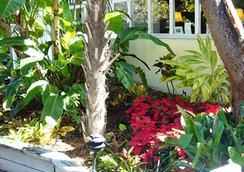 Merlin Guest House - Key West - 키웨스트 - 야외뷰