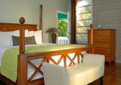 Merlin Guest House - Key West - 키웨스트 - 침실