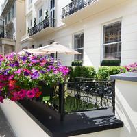 Park Grand London Lancaster Gate Terrace/Patio
