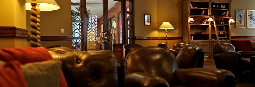 Hotel Memling - Kinshasa - 바