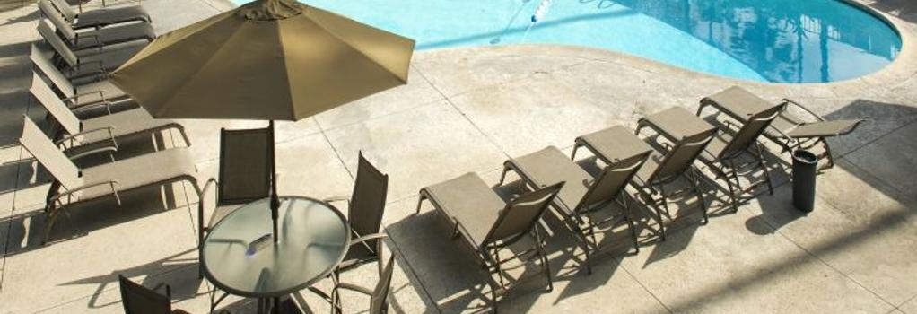 호텔 아이리스 - 미션 밸리-샌디에이고 주-시월드 - 샌디에이고 - 수영장