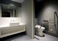 하카타 그린 호텔 빌딩 No.1 - 후쿠오카 - 욕실