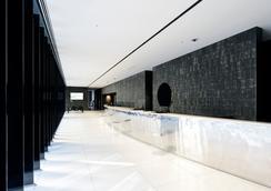하카타 그린 호텔 빌딩 No.1 - 후쿠오카 - 로비
