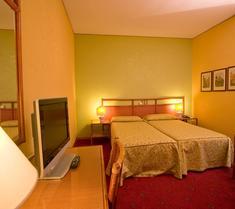 라우렌티아 로마 호텔