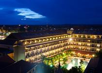 앙코르 파라다이스 호텔