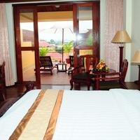 앙코르 파라다이스 호텔 Club Classic Room