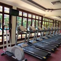 앙코르 파라다이스 호텔 Fitness Center