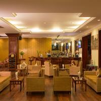 앙코르 파라다이스 호텔 Lobby Bar