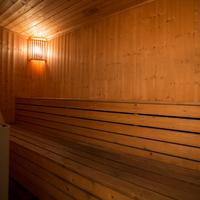 앙코르 파라다이스 호텔 Sauna