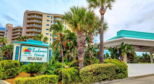 Bahama House - 데이토나비치 - 건물