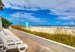 Bahama House - 데이토나비치 - 해변
