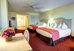 Bahama House - 데이토나비치 - 침실